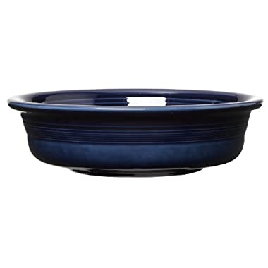 Fiesta 2-Quart Serving Bowl, Cobalt