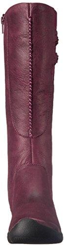 Women's Keen Bern Fashion Baby Bern Boots Zinfandel 04z4Bqw