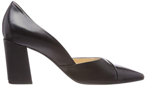 HÖGL Women's 5-10 7500 0100 Closed Toe Heels Black (Schwarz 0100) buy cheap explore 2ozebwe4