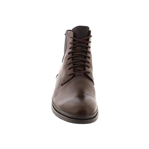 Clarks Herren Londonpace GTX Klassische Stiefel Braun