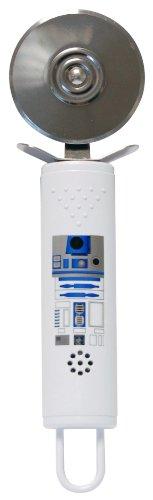 Star Wars Talking R2-D2 Pizza Cutter
