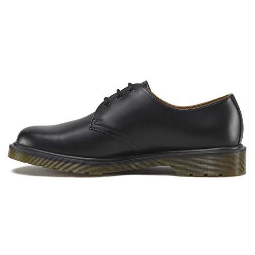Dr Martens Unisexs 1461 Pw Gymnastics Shoes