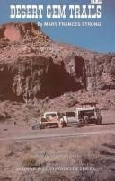 Desert Gem Trails Localities California product image