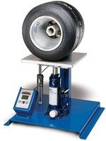 INT-100452 Intercomp Tire Tester, Kart, Digital Force, 0-250 x 0.1 lb. by Intercomp (Image #1)