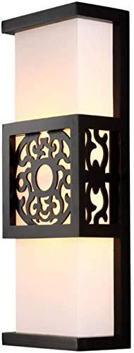 HLD Wandlampen binnen Living Room Decorative Wall Light Planken Decoratie indoor decoraties for de woonkamer/Aisle/Stair…
