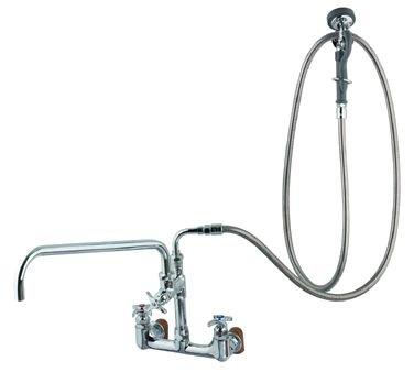 36 pre rinse hose - 5