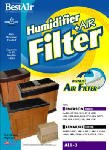 Best Air Humidifier & Air Filter Fits Emerson by RPS PRODUCTS