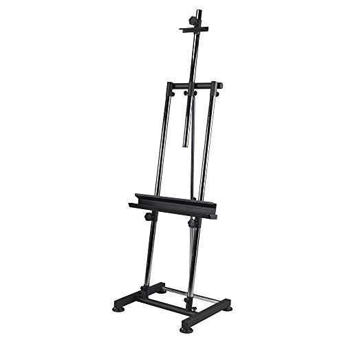 Martin Universal Design Avanti II Double-Post Steel and Chrome Easel, 87
