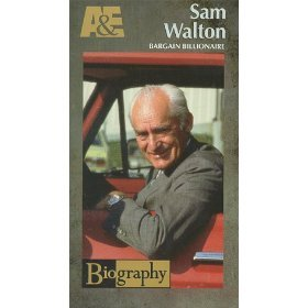 Biography Sam Walton : The Founder of Walmart - How He Built the Walmart Empire