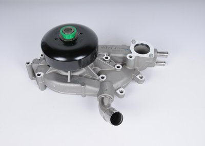 ACDelco 251-743 GM Original Equipment Water Pump with Gaskets - Chevy Water Pump