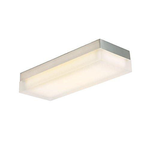 WAC Lighting FM-4014-35-BN DweLED Dice 14in LED