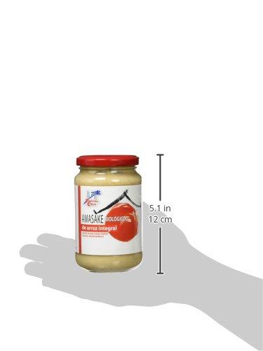 La Finestra Sul Cielo Amasake de Arroz Integral - 380 gr: Amazon.es: Alimentación y bebidas