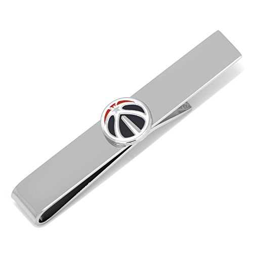 NBA Washington Wizards Tie Bar, Officially Licensed