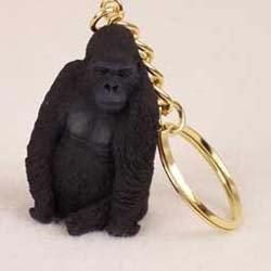Conversation Concepts Gorilla Keychain ()