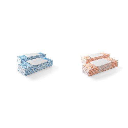 braava jet wet mopping pads