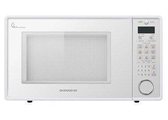 Daewoo KOR-1N2HW Encimera 31L 1000W Blanco - Microondas (Encimera ...