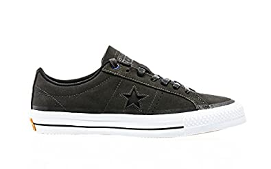 473dbbb56c2b43 Image Unavailable. Image not available for. Color  Converse One Star Pro  Suede 90 s Color Ox Cast ...