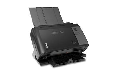 Price comparison product image Kodak Picture Saver Scanning System 1099183 Document Scanner