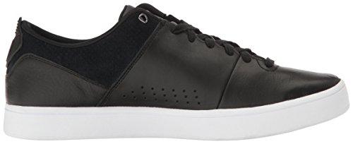 K-swiss Mens Rechter Westan Fashion Sneaker Zwart / Wit