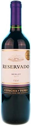 Vinho Concha Y Toro Merlot 750ml