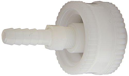 - PALL 1109 Delrin Plastic In-line Filter Holder for 25 mm Filter Disc, Non-Sterile, 2.8 bar Maximum Operating Pressure, 2 cm Length x 3.5 cm Diameter