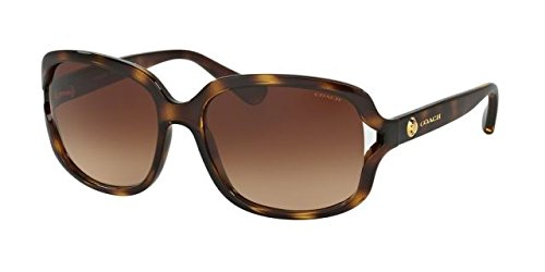 COACH Sunglasses HC8169 512013 Dark - Coach Mens Sunglasses