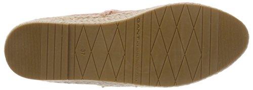 putty Beige Donna Rosa Krista Gant G572 Cream Espadrillas xWqZaYn8