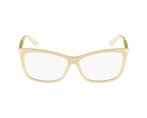 GUCCI Eyeglasses 3695 03Iz Beige / Gold - Frames Eyeglass Safilo Gucci