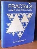 Fractals, Benoit B. Mandelbrot, 0716704730