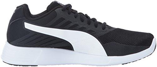 Puma Men's ST Trainer Pro Fashion Sneaker Puma Black-puma White 2015 cheap online zwXDh9