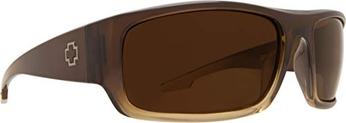 Piper Bronze Fade-Bronze - Sunglasses Wrap Mens