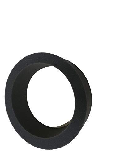 John Deere M135521 Lower Hood Foam Isolator Ring GT235 325 LX280 Kawasaki Engine ()