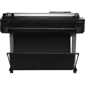 Hp Designjet T520 Wireless 24-in E-printer