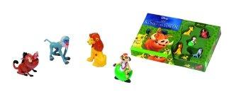 Price comparison product image Disney Buch & Spiel: König der Löwen
