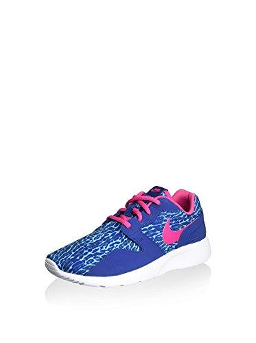 Nike Kaishi Print - Zapatillas Unisex Niños Azul / Rosa / Blanco