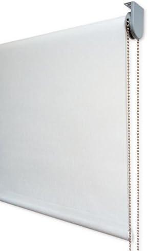 Estor Enrollable Visillo Premium Metal (Desde 40 hasta 300cm de ...