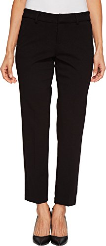Discount Liverpool Jeans Company Women's Petite Kelsey Straight Leg Trouser In Super Stretch Ponte hot sale