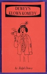 Dewey's Klown Komedy