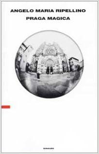 Praga Magica 9788806162412 Amazon Com Books