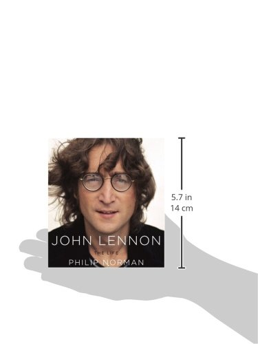 John Lennon: The Life CD