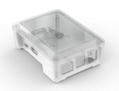 Amazon.com: Raspberry Pi Modelo de Case- perfecto para ...