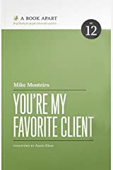You're My Favorite Client Paperback