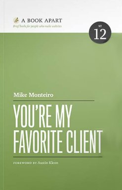 You're My Favorite Client (P)