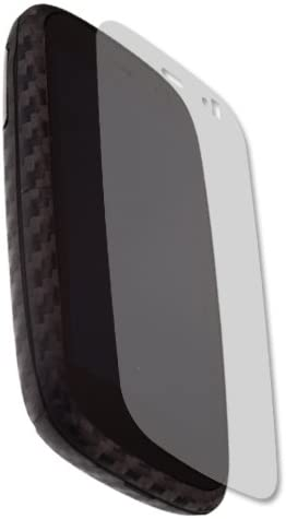 HP Pre 3 Screen Protector Carbon Fiber Full Body Skinomi TechSkin Carbon Fiber Skin for HP Pre 3 with Anti-Bubble Clear Film Screen