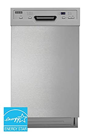 Amazon.com: SPT SD-9254W: Energy Star 18 w/Heated Dry ...