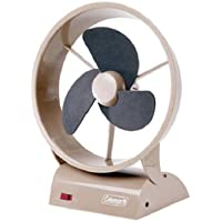 Coleman Free Standing Tent Fan