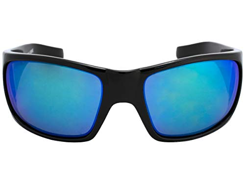 Amazon.com: Clear Lake Montana - Gafas de sol deportivas ...