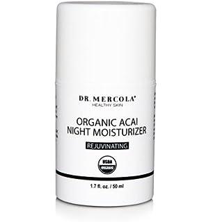 Dr. Mercola Premium Products - Organic Citrus Cleanser - 3.4 oz. Vitacreme B12 - Exfoliating Cream - 100ml/3.5oz
