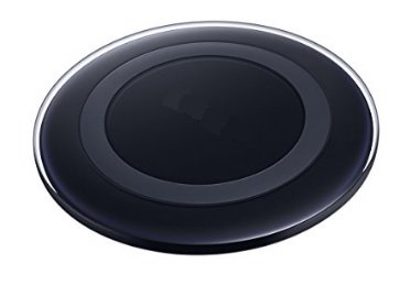 [UPGRADE VERSION] Wireless Charger Qi Certified, FAST CHARGER, Aruss Wireless Charging Pad for iPhone X, iPhone 8/ 8 Plus,Samsung Galaxy S8/S8 Plus,S7/S7 Edge,S6/S6 Edge,Note 8/Note 5 (BLACK)
