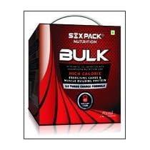 Six Pack Nutrition Bulk - 4 kg